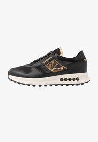 Napapijri - Sneakers - black/platinum - 0