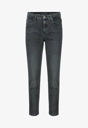 THEDA BOYFRIEND - Slim fit jeans - grau