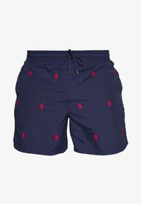 TRAVELER  - Shorts - newport navy