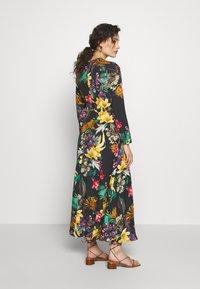 Progetto Quid - DRESS - Maxi dress - black - 2