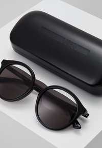 McQ Alexander McQueen - Occhiali da sole - black/smoke - 2
