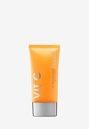 VIT C SPF MOISTURIZER 40 ML - Face cream - -