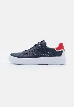 KELLI - Sneaker low - dark blue/multicolour