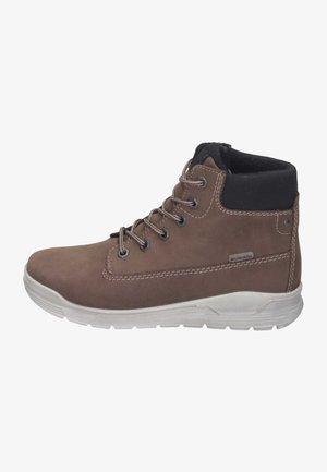 Winter boots - hazel
