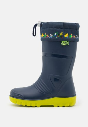 PEER - Wellies - navy