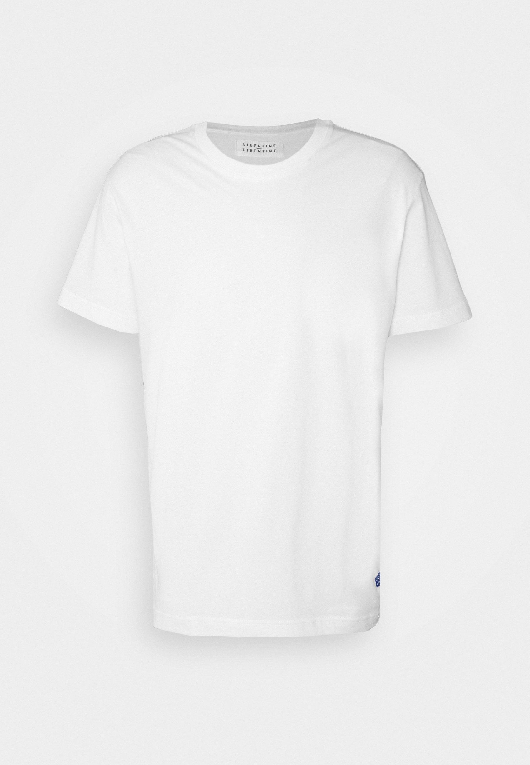 Homme BEAT LOGO - T-shirt basique