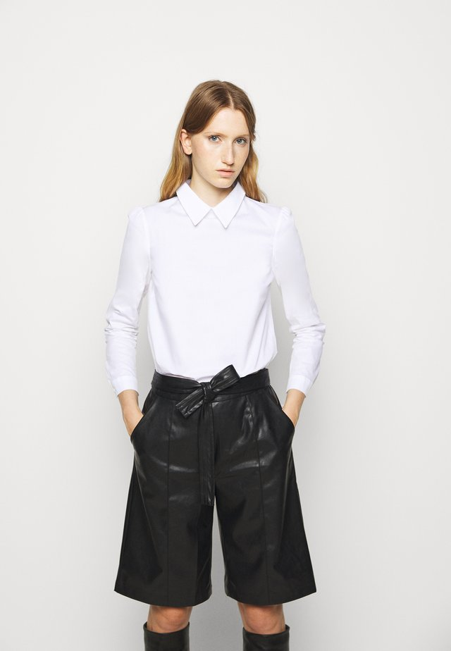ELETTRA - Bluser - white