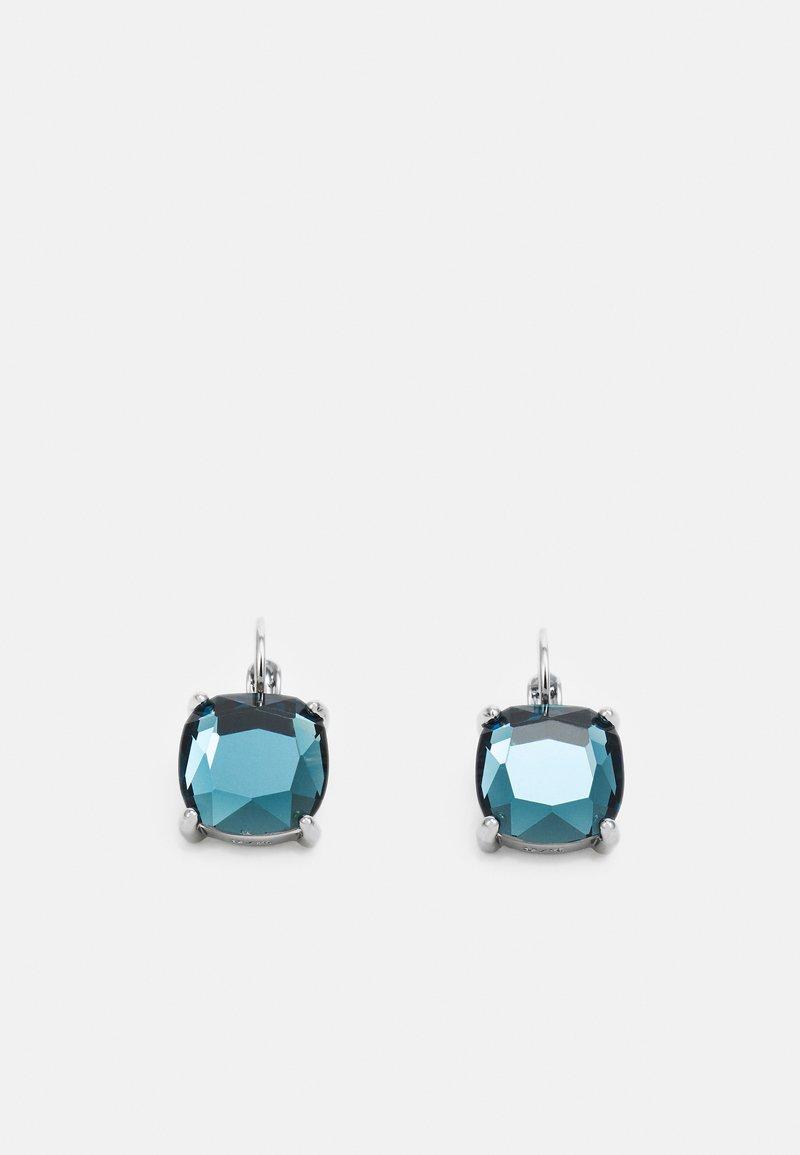 Dyrberg/Kern - AGNETA EARRING - Earrings - blue/silver-coloured