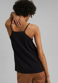 edc by Esprit - Top - black - 5