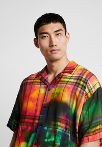 Jaded London - TIE DYE CHECK - Shirt - multi-coloured - 4