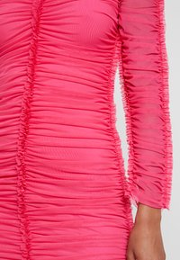 Club L London - Day dress - hot pink - 6