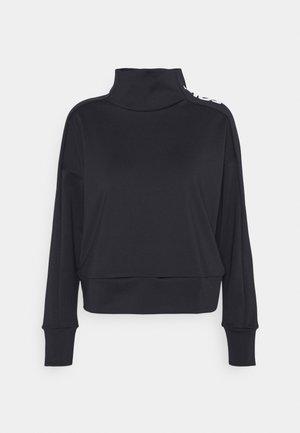 CECE - Long sleeved top - black