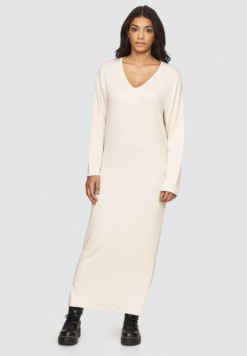 Cotton Candy - TIRA - Maxi dress - new beige