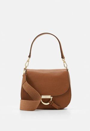 TEMI MEDIUM - Handbag - caramel