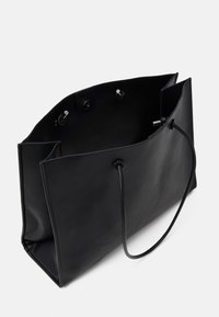 Gina Tricot - TAMILA - Shopping bag - black - 2