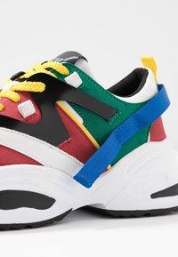 Steve Madden - Trainers - bright/multicolor - 2