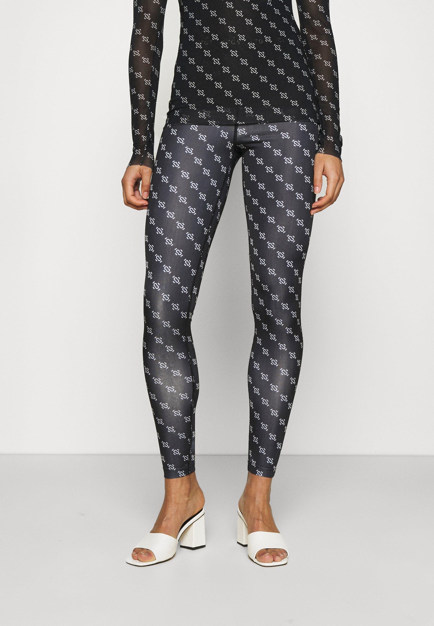 Women KATECRAS - Leggings - Trousers