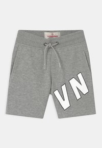 Vingino - RAVIS - Shorts - grey mele - 0