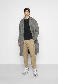 Lacoste - Sweatshirt - black - 1