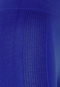 Puma - EVOKNIT SEAMLESS LEGGINGS - Medias - clematis blue - 2
