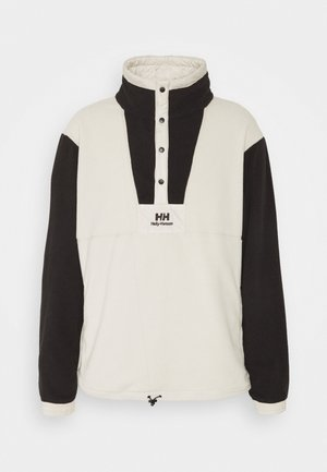 SNAP - Fleece jumper - pelican