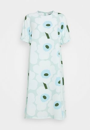 VARTIO UNIKKO DRESS - Vestito estivo - blue
