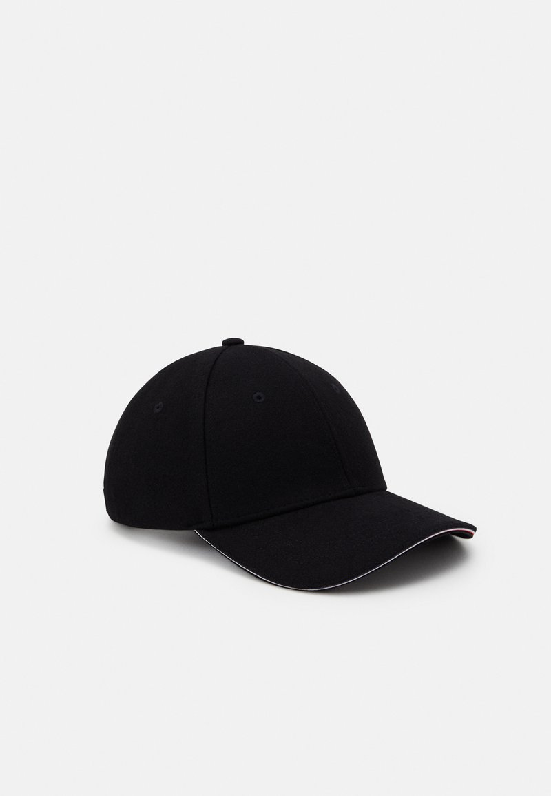 Tommy Hilfiger - ELEVATED CORPORATE UNISEX - Cap - black