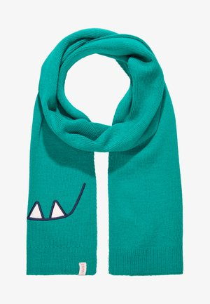 Scarf - mid green
