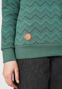 Ragwear - DARIA - Sweatshirt - green - 6