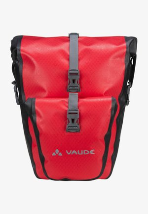 AQUA BACK PLUS - Rucksack - red