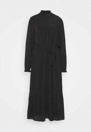NORI SICI DRESS - Robe chemise - black