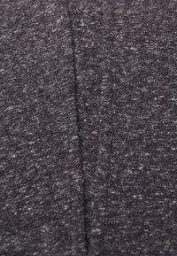 Selected Femme Petite - SLFIVY MAXI DRESS PETITE - Maxikjole - black - 2