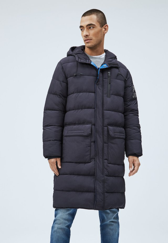 AMIS - Zimní kabát - infinity