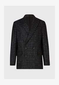 AllSaints - MERCER - Blazer jacket - black - 3