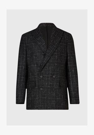 MERCER - Blazer jacket - black