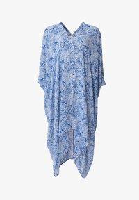 Indiska - PINEAPPLE - Maxi dress - blue - 4