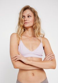 Cotton On Body - SEAMFREE BRALETTE 2 PACK - Topp - crystal pink - 3