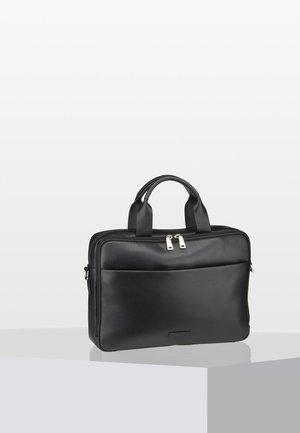 VETRA - Briefcase - black