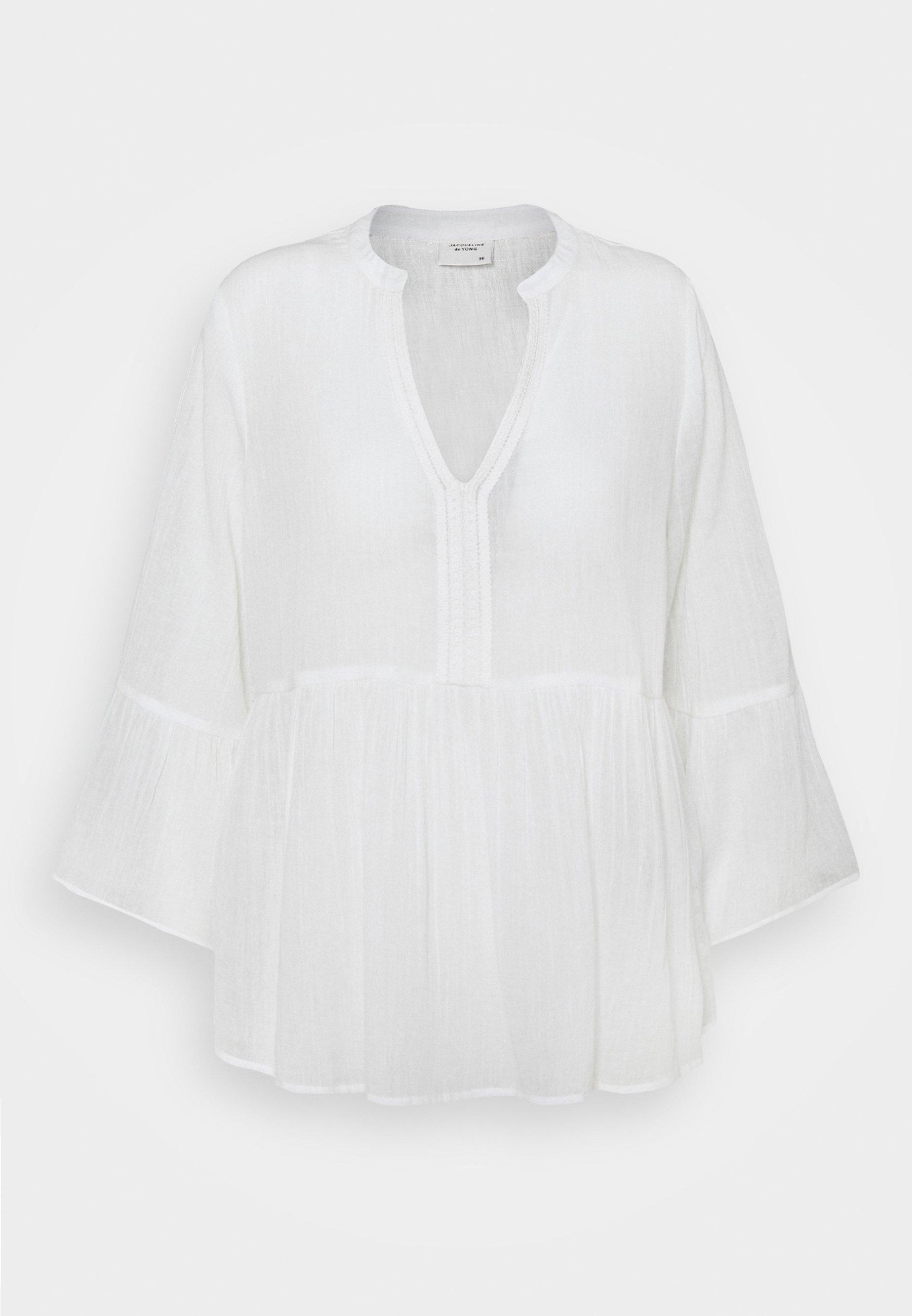 Women JDYAGNES LIFE BLOUSE - Long sleeved top