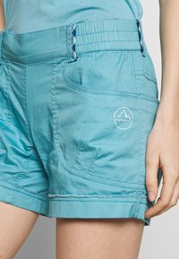 La Sportiva - ESCAPE SHORT - Sports shorts - pacific blue - 4