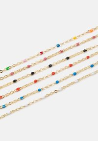 Fire & Glory - FGHELLE BRACELET 6 PACK - Bracelet - gold-coloured - 2