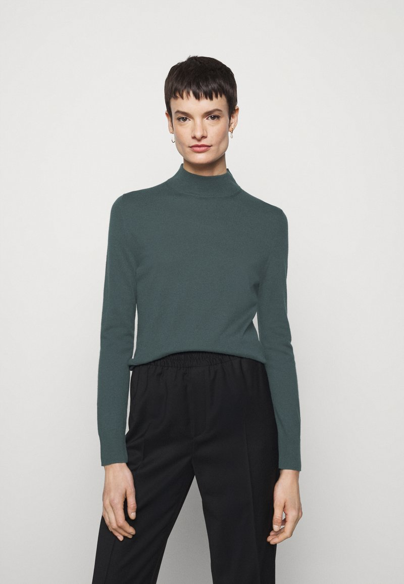 Filippa K - LYNN - Jumper - pacific blue