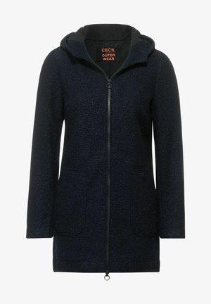OUTDOOR  - Winter coat - blau