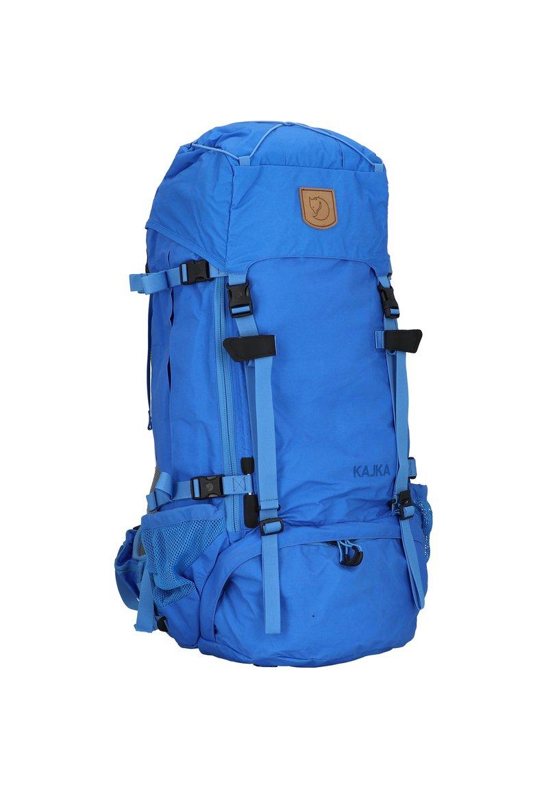 Fjällräven - KAJKA 65 W - Hiking rucksack - uncle blue
