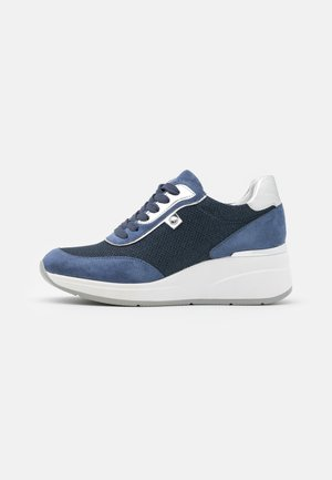 VENERE  - Sneakers laag - blu