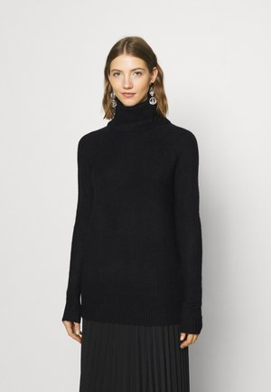 ONLCILLE ROLLNECK - Jumper - black