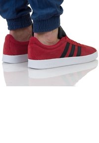 adidas Originals - Sports shoes - red, white - 3