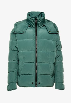 W-SMITH-YA-WH JACKET - Vinterjakker - green