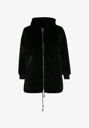 WENDE - Winter coat - black