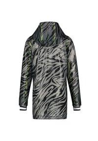Vingino - Waterproof jacket - deep black - 1